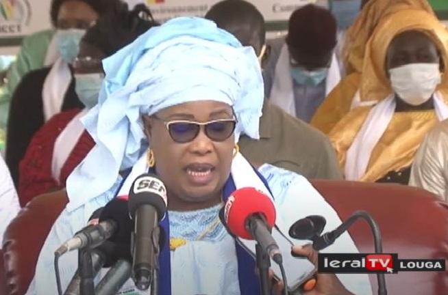 Locales 2022 / Les socialistes inhibes par les apéristes: Aminata Mbengue Ndiaye dans un silence intriguant