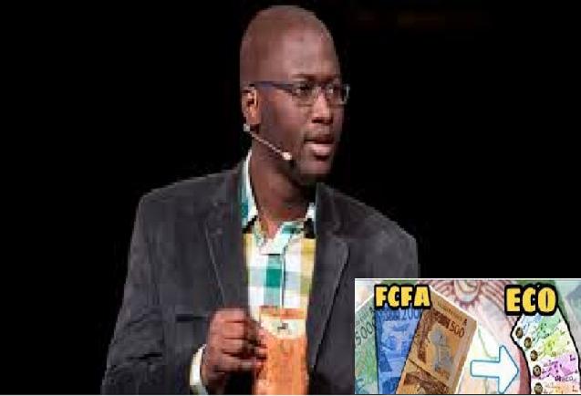 France-Afrique: Ndongo Samba Sylla dissèque le colonialisme monétaire français