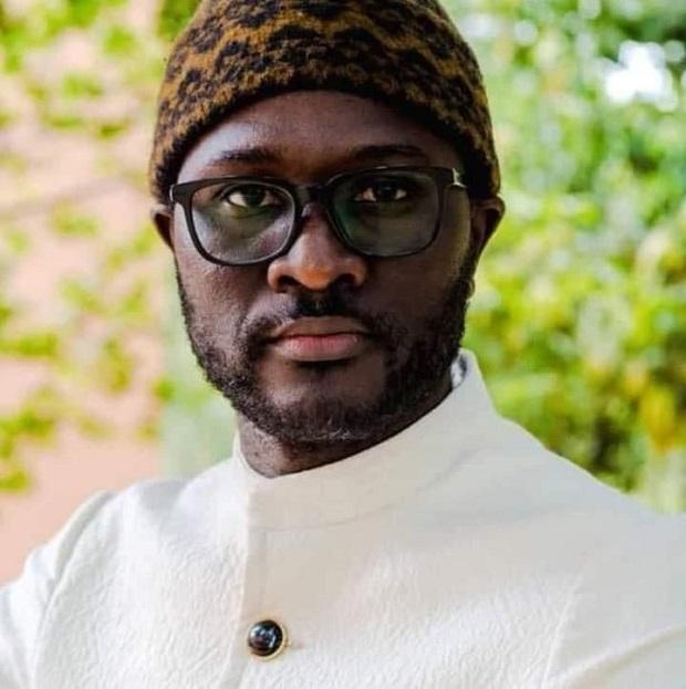 Sommet France/Afrique, l'activiste Cheikh Fall à Macron: « L'Afrique n'a pas besoin de parrains pour progresser »