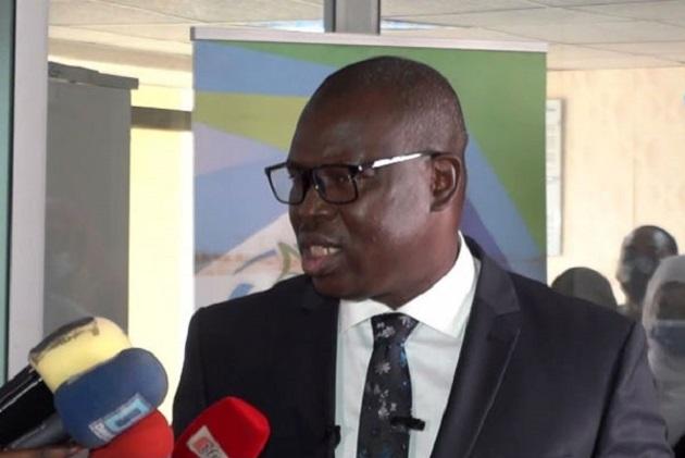 Attaques contre Alpha Bayla Guèye : Les délégués du Personnel de l'OFOR tissent des lauriers à leur DG