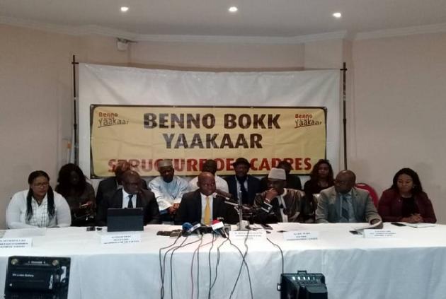 Bignona-Fissure dans la dynamique consensuelle de BBY : Le maire de Mlomp, Sidy Eniab Sambou, accuse Ablaye Badji