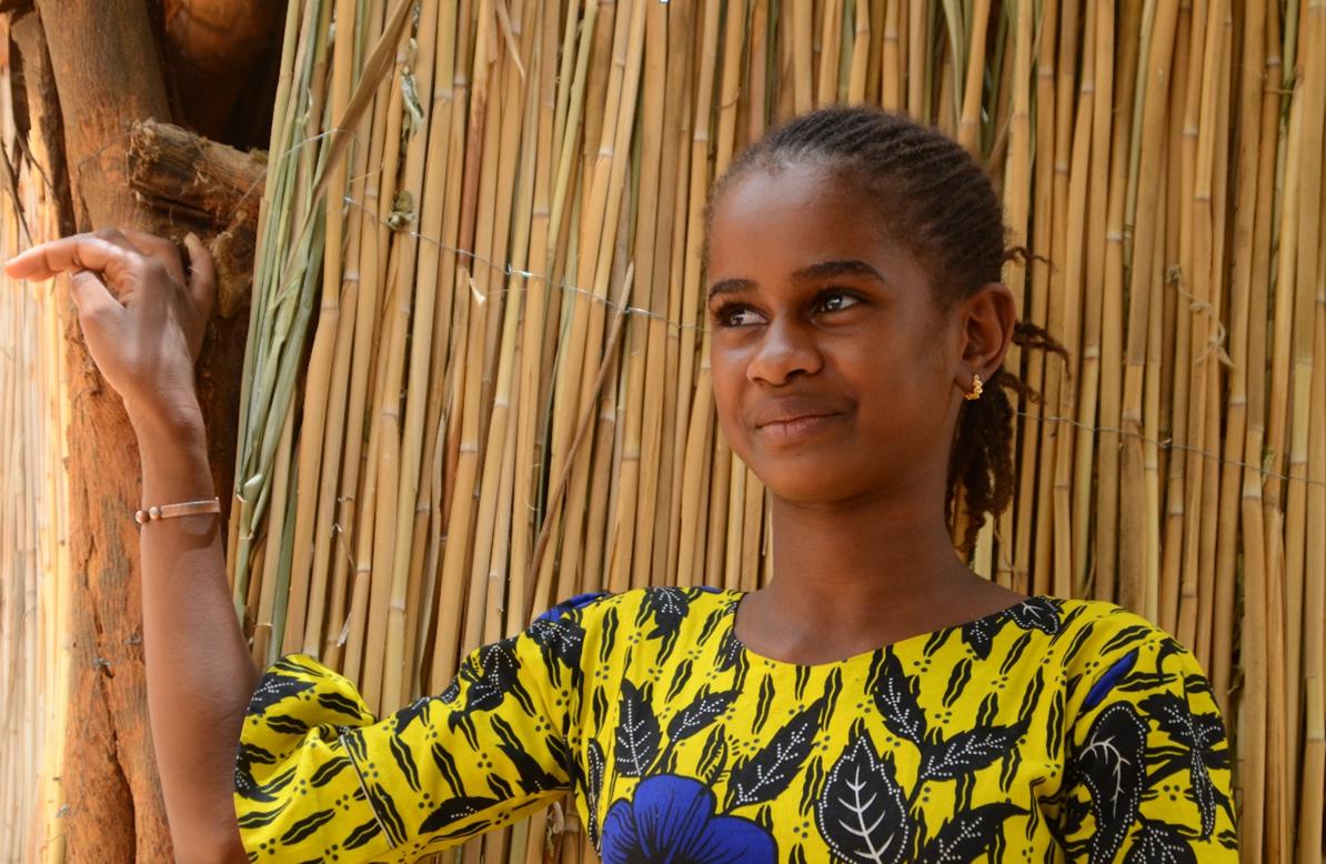 Journée internationale de la Fille: L'impact socio-économique de la Covid-19 les rend plus vulnérables