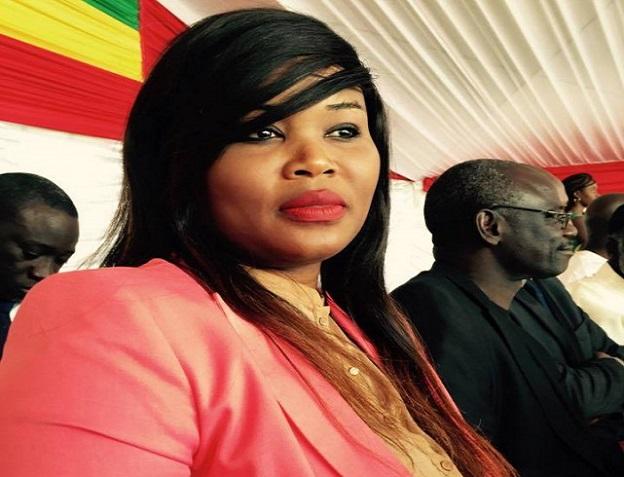 Fatoumata Niang Bâ tacle sévèrement la coalition Yewwi Askan Wi: « Khalifa Sall n'est plus d'actualité à… »