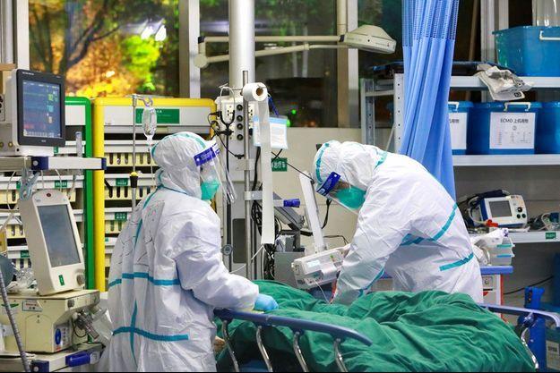 Covid-19: 1 cas positif, 5 cas graves et 8 patients guéris ce mardi