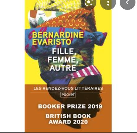 """Cinq romans sélectionnés pour la finale du """"Prix Les Afriques"""""""
