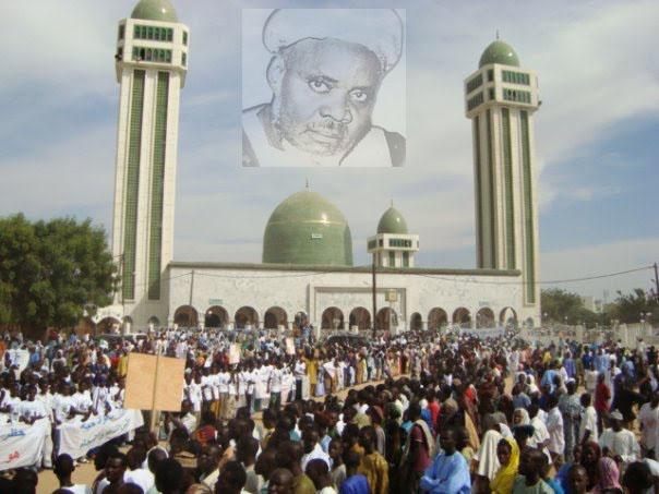 Gamou Médina Baye 2021: La cité religieuse sans eau depuis un mois