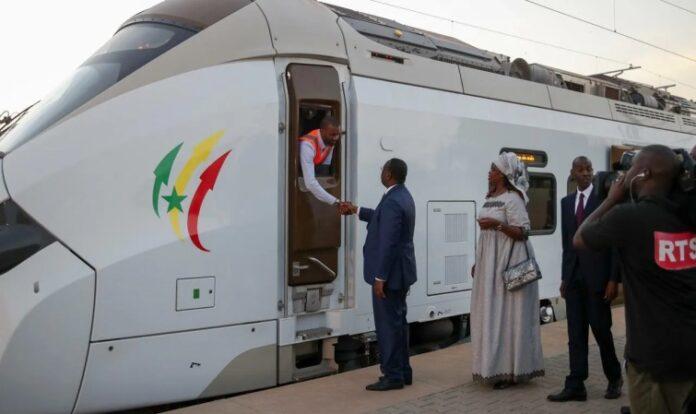 Exploitation du TER: Abdou Ndéné Sall, DG de SEN/TER, donne rendez-vous aux Sénégalais, le 24 décembre prochain