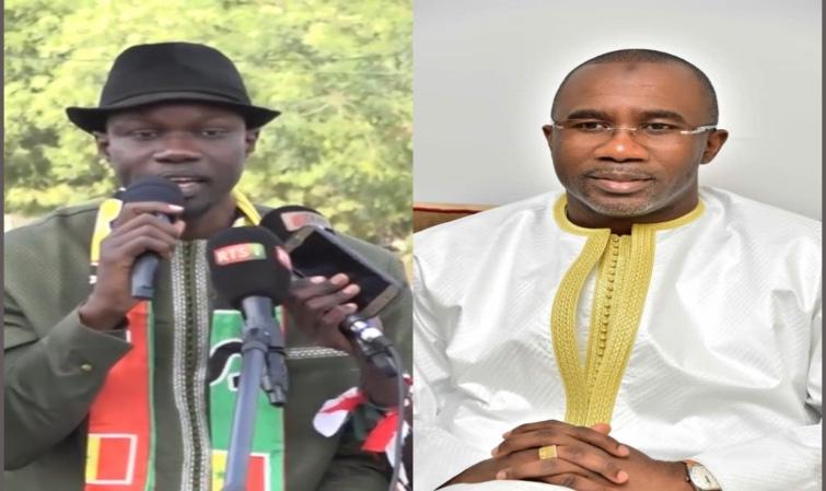 Violences politiques: Ousmane Sonko vs Doudou Kâ, jeu de mots, jeu de vilains...