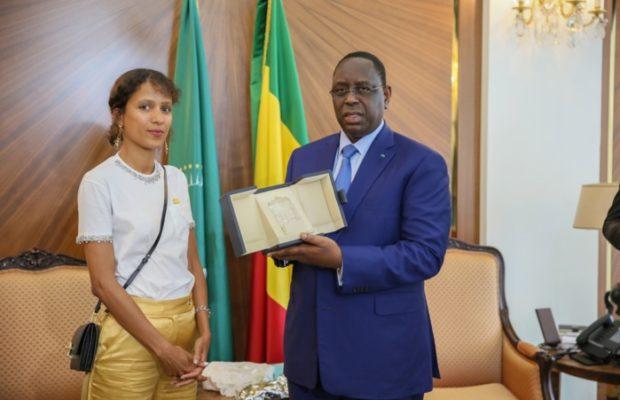 Fespaco 2021: Macky Sall débloque 120 millions FCfa, le Sénégal honoré