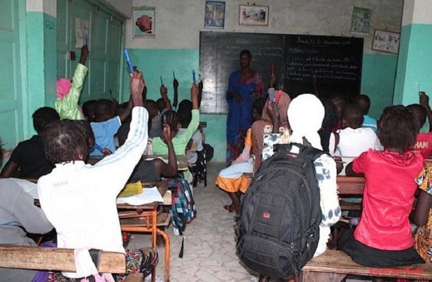 Non-respect des engagements de l'Etat : Vers une année scolaire lourde de dangers