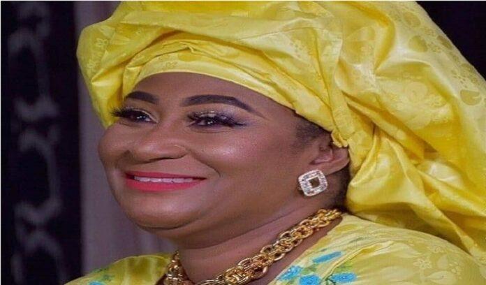 Décédée: Myriam Ndior sera inhumée cet après-midi à Yoff