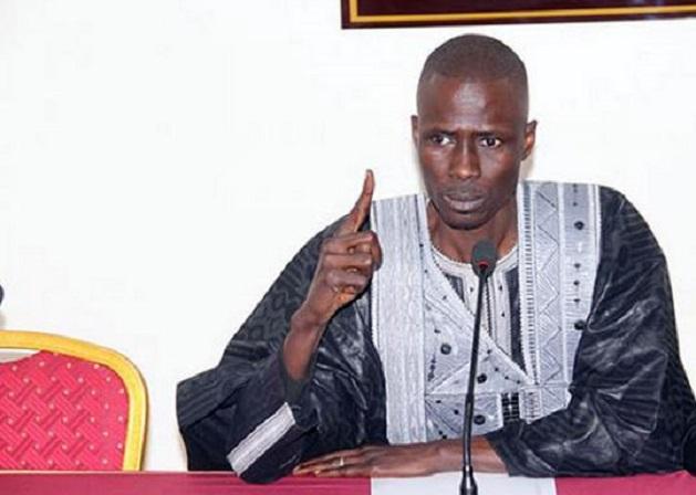 Elections locales en vue: Ndiaga Sylla alerte sur l'indisponibilité des actes préparatoires essentiels