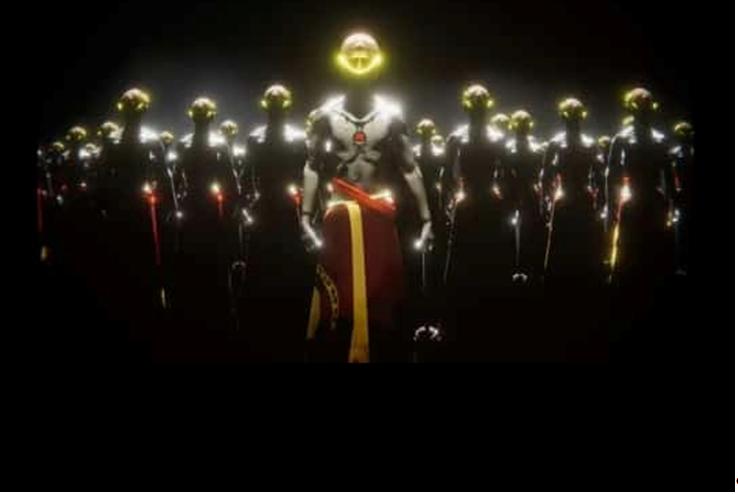 LA START-UP « ADIGA GROUP » INNOVE À L'EXPO DUBAI 2020, AU PAVILLON « SENEGAL » AVEC SON NOUVEAU JEU VIDEO « Soul of King »
