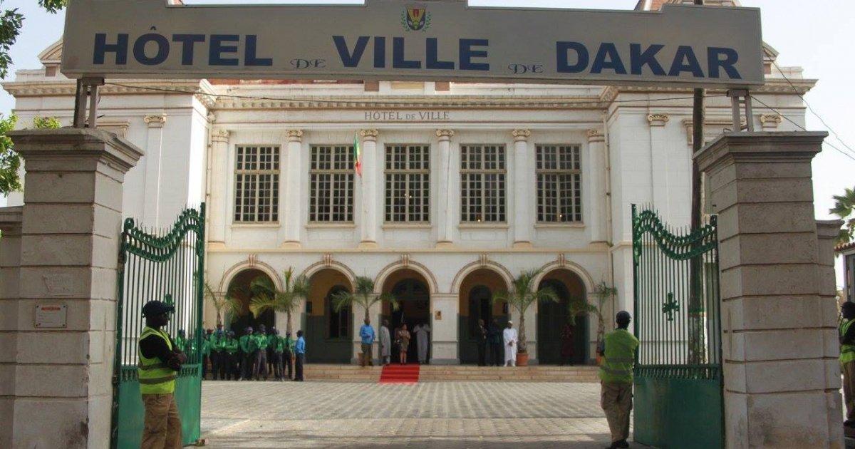 LA BATAILLE DE DAKAR : Une équation mal posée ( Djibril Diop )