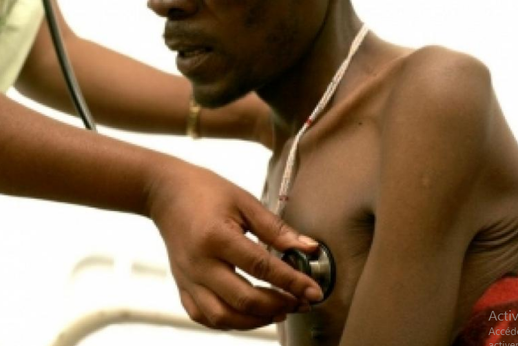 Tuberculose / Oms: La maladie a tué 1,5 million de personnes en 2020