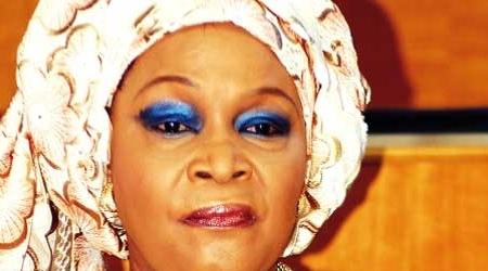 Affaire Jaxaay : Aida Ndiongue encore entendue par le Doyen des juges