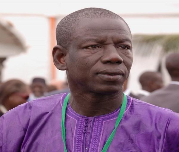 La ville de Kaffrine sinistrée : Abdoulaye Wilane tire à boulets rouges sur Macky Sall et son gouvernement