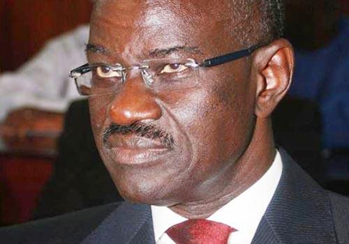 Doudou Ndir, président de la Cena : « On n'a pas encore enregistré des cas de fraudes »