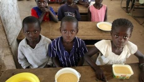 Niger : plus de 2 millions d'enfants en situation d'insécurité alimentaire, selon l'Unicef