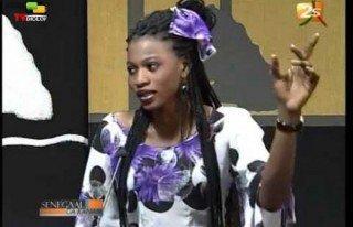 Prison de Liberté 6: Aminata Nguirane reçoit El Bachir Diawara