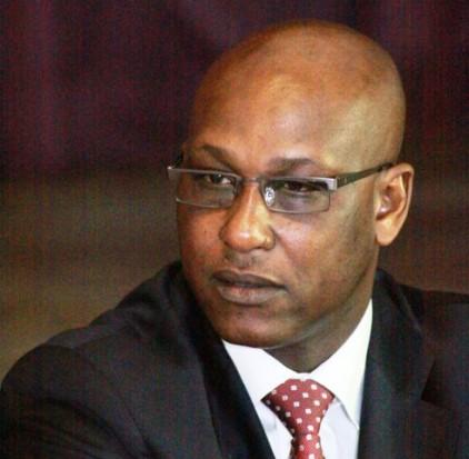 Suite réservée au rapport de l'Ige : Le cas Ibrahima Wade, patron du Bos en question