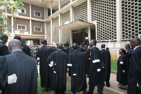 Harmonisation des règles de la profession d'avocat dans l'espace Uemoa : Le Sénégal invité à appliquer le règlement sans délai