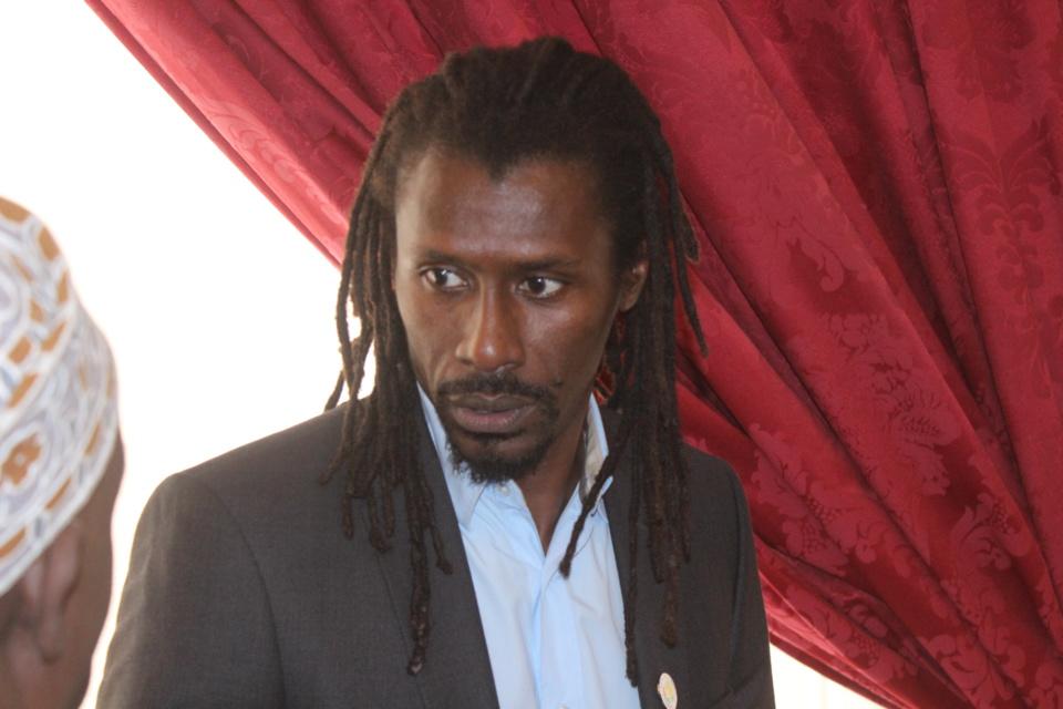 A la tête des lions depuis mars dernier : Aliou Cissé toujours sans salaire