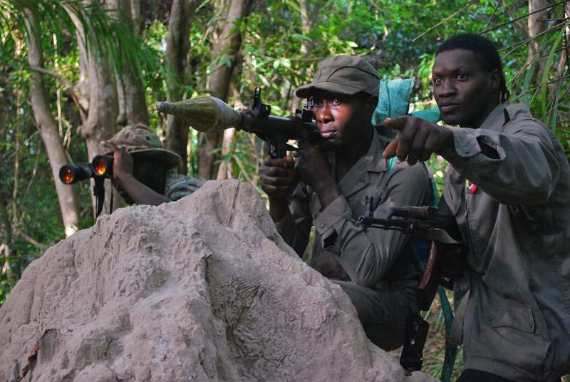Sedhiou : Les rebelles menacent d'exécuter les 10 otages si la rançon n'est pas payée