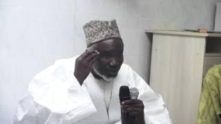 Touba Aulnay : Sëriñ Mame Cheikh Mbaye Ibn Sëriñ Sam Mbaye (Contribution)
