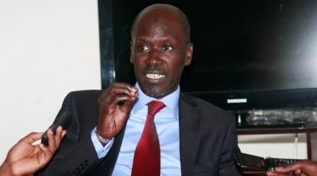 """Seydou Guèye sur les accusations de l'opposition : """"C'est juste une stratégie pour mettre la pression sur le pouvoir"""""""