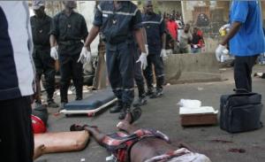 Grave accident aux Almadies- Bilan: un mort