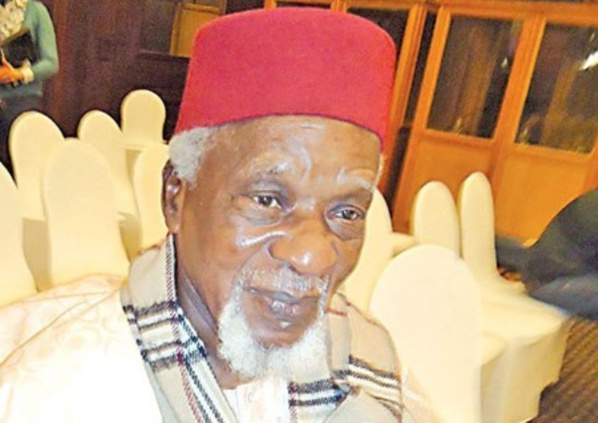 Chaude rencontre des imams et oulémas sur l'observation du croissant lunaire : Tirs groupés sur Mourchid Iyane Thiam