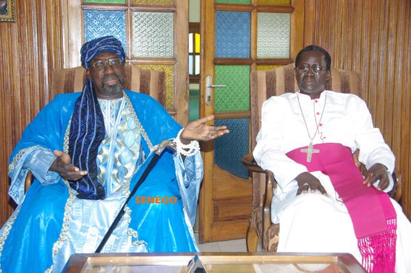 Cohabitation harmonieuse entre chrétiens et musulmans : L'Allemagne compte exposer à la face du monde l'exemple sénégalais