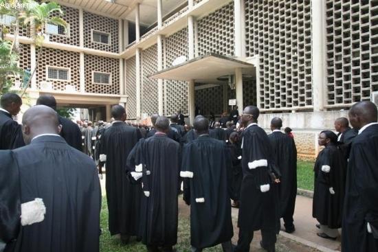 Des juges maliens agressés à Dakar !