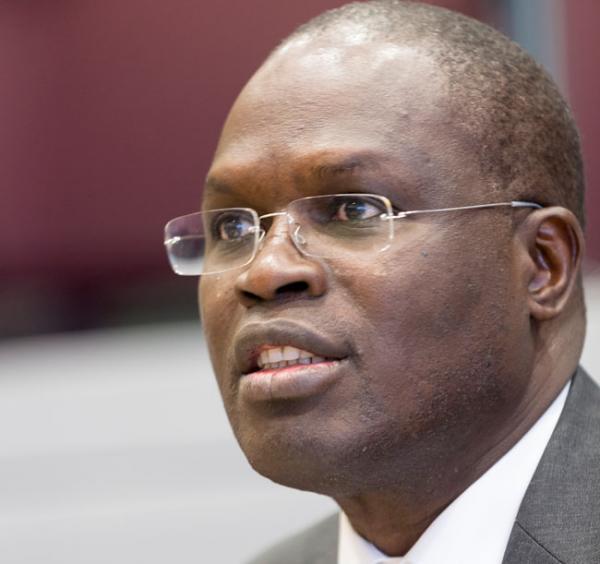 Election présidentielle : Bamba Fall valide la candidature de Khalifa Sall et tape sur Abdoulaye Wilane