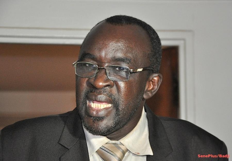 """Moustapha Cissé Lô : """"L'Apr ne peut pas gagner seule les élections, tous les responsables le savent"""""""