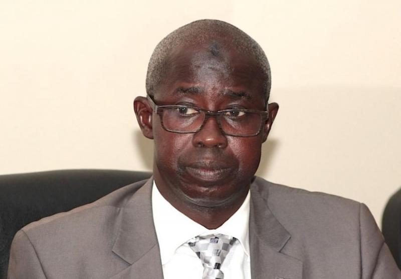 """Aliou Niane sur les protestations de Atepa contre le rapport de la Cour des comptes : """"Goudiaby s'est trompé d'époque ou de rapport"""""""