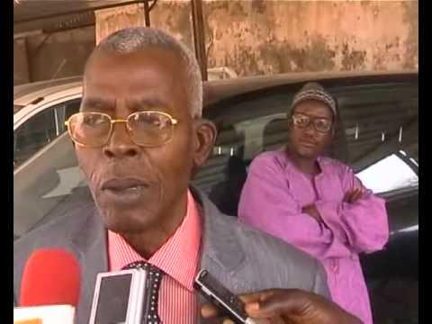 """Balla Moussa Daffé, ancien maire de Sédhiou : """"Je doute que ce soit des éléments du MFDC qui sont les preneurs d'otages..."""""""