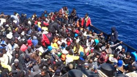 Drame de Lampedusa : formaliser la migration africaine vers l'Europe