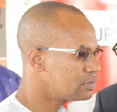 """Mamoudou Ibra Kane: """"Nos confrères ont été pris en otage pour qu'ils craquent, mais ils ne vont pas céder!"""""""