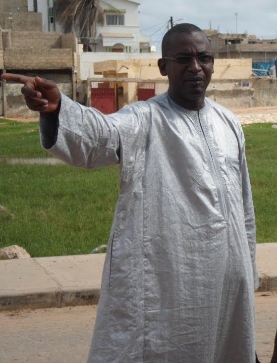 Pour apporter du sang neuf au Ps, Idrissa Diallo demande à Tanor de quitter la tête du parti