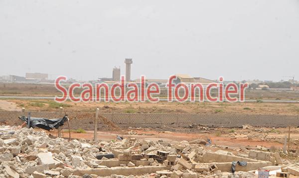 La razzia des hommes d'affaires marocains : Même l'aéroport de Dakar y passe ( Documents)