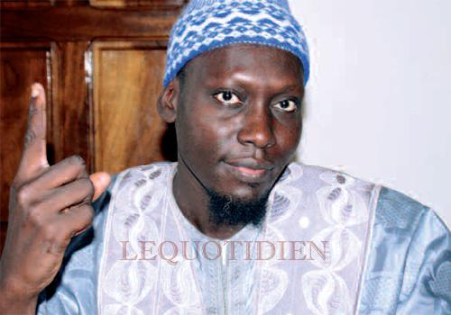 """Serigne Fallou Dieng à l'Imam Alioune Moussa Samb: """"Le rôle véritable d'un  Imam, c'est de porter la bonne et juste parole aux fidèles..."""""""