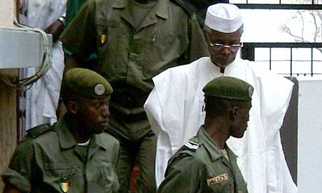 Ouverture du procès de Hissène Habré aujourdhui : zoom sur les magistrats devant juger l'ex Président tchadien