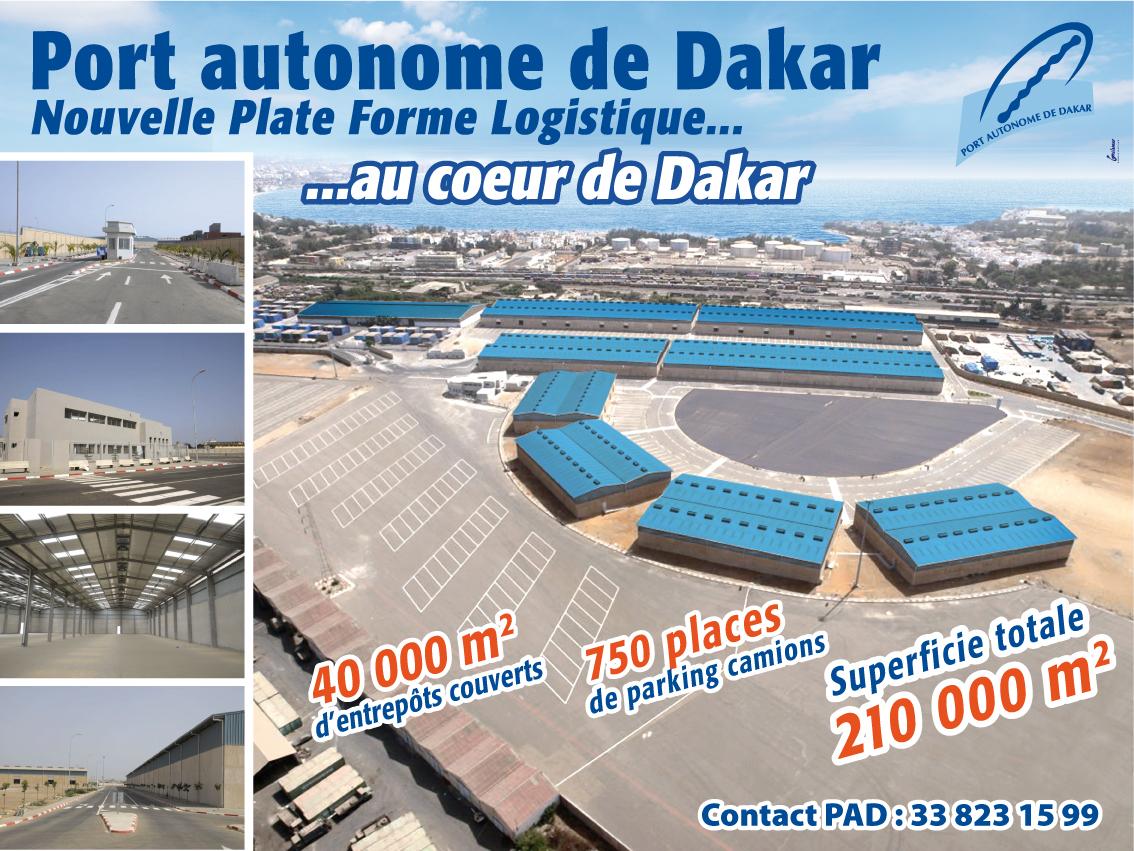 Port Autonome de Dakar : Où sont passés les 70 millions des retraites complémentaires ?