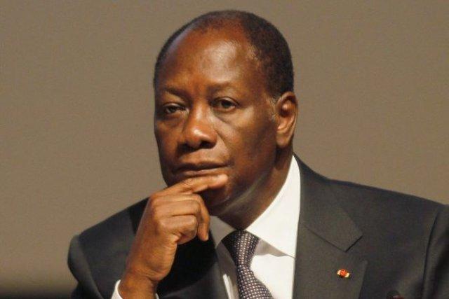 Scandale : Ouattara amasse une fortune de 27 milliards de dollars US en 4 ans