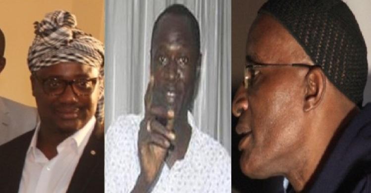 Affaire des journalistes récemment arrêtés : Reporters sans frontières exige l'abandon des poursuites contre leurs confrères sénégalais