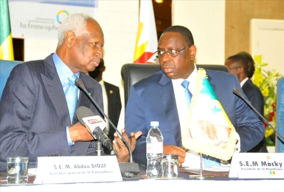 """Pape Sow de la Convergence socialiste, désavoue l'ancien Président : """"Ce n'est pas à Abdou Diouf d'indiquer la voie au Ps"""""""