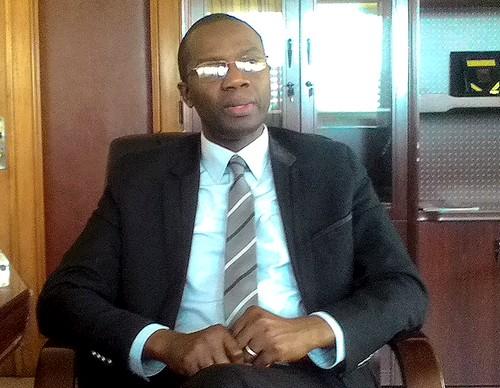 """Sory Kaba, Directeur général des Sénégalais de l'extérieur : """"Fatick est victime du conflit Wade-Idy"""""""