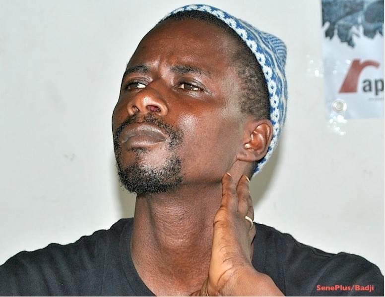 Fou Malade risque 2 mois de prison ferme